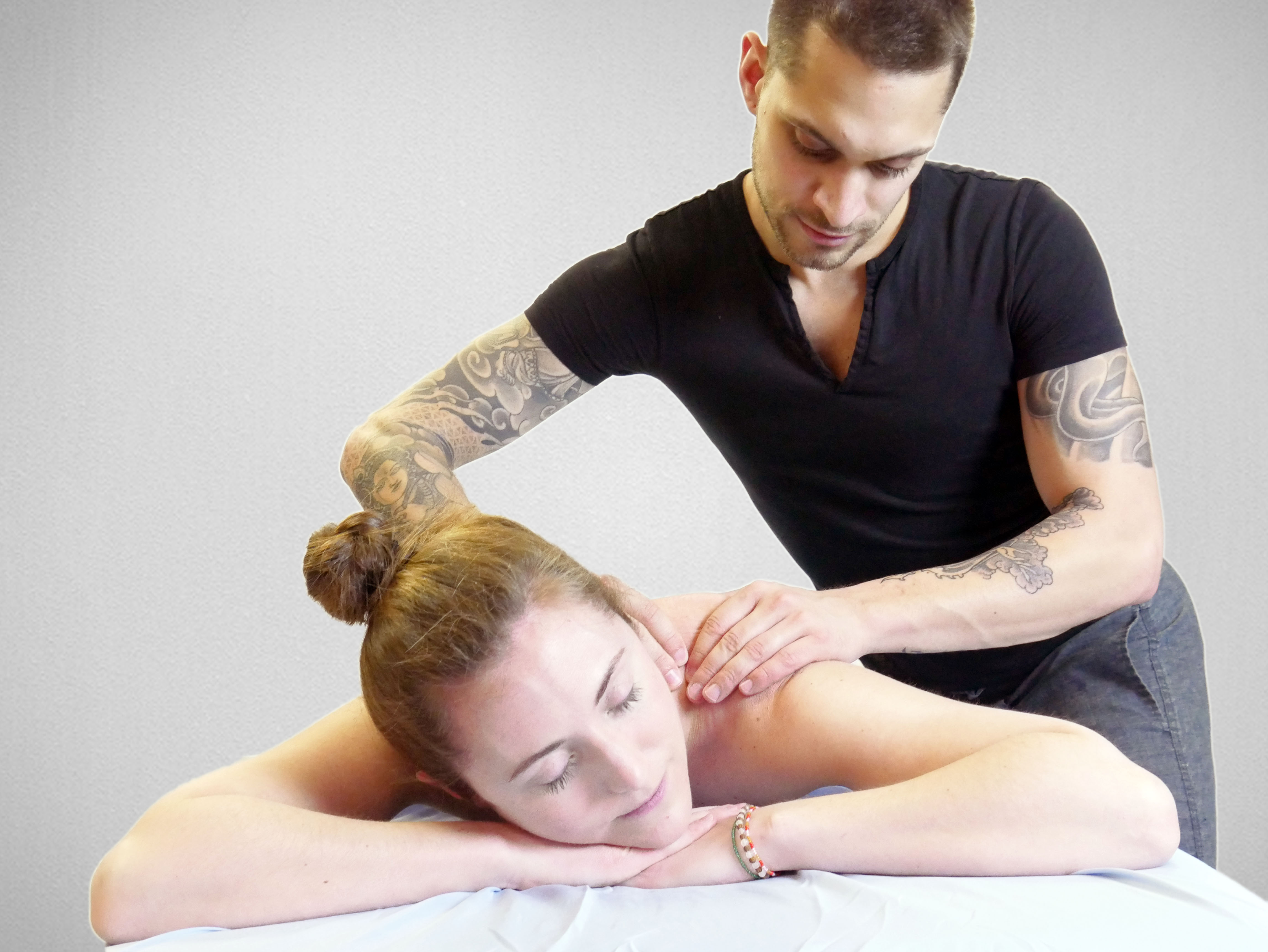 The Body Spot - Massage & Wellness - Well being for every body