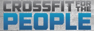 CrossFit For The People Logo