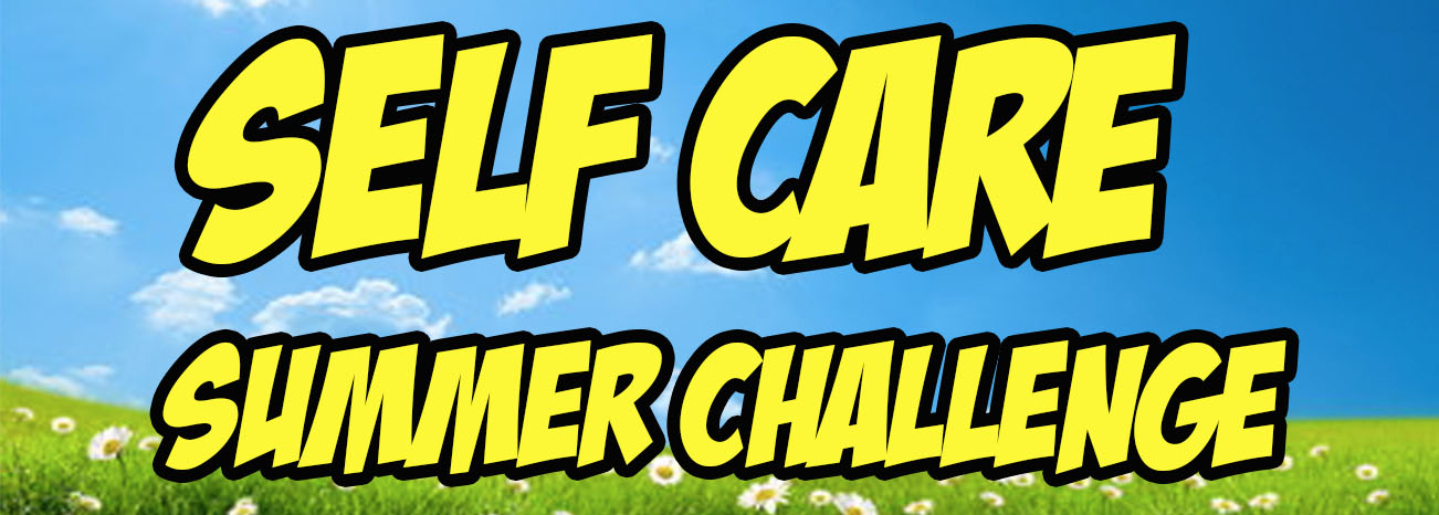 Self Care Summer Challenge